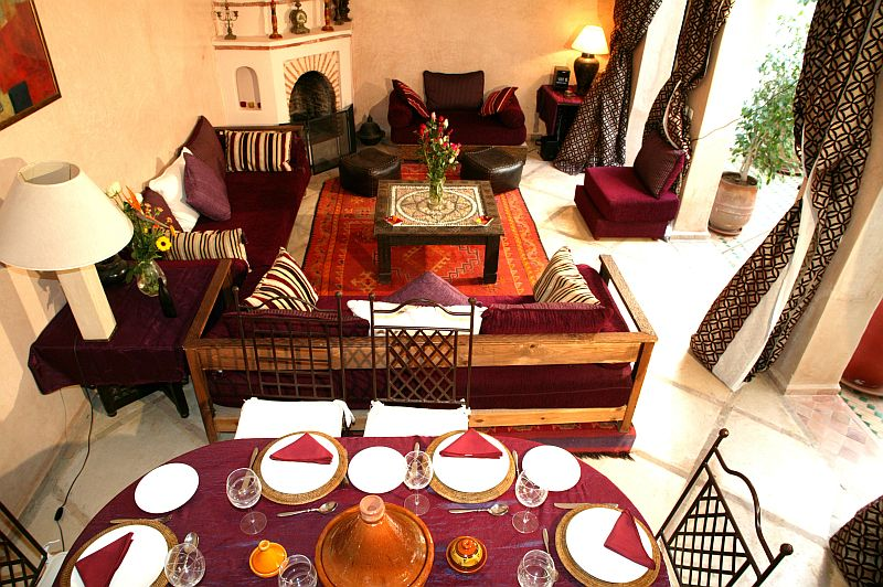 Perfect Moroccan Dining Room Decor 800 x 532 · 133 kB · jpeg