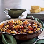 Thanksgiving recipe, Southwestern stuffing, Thanksgiving ideas
