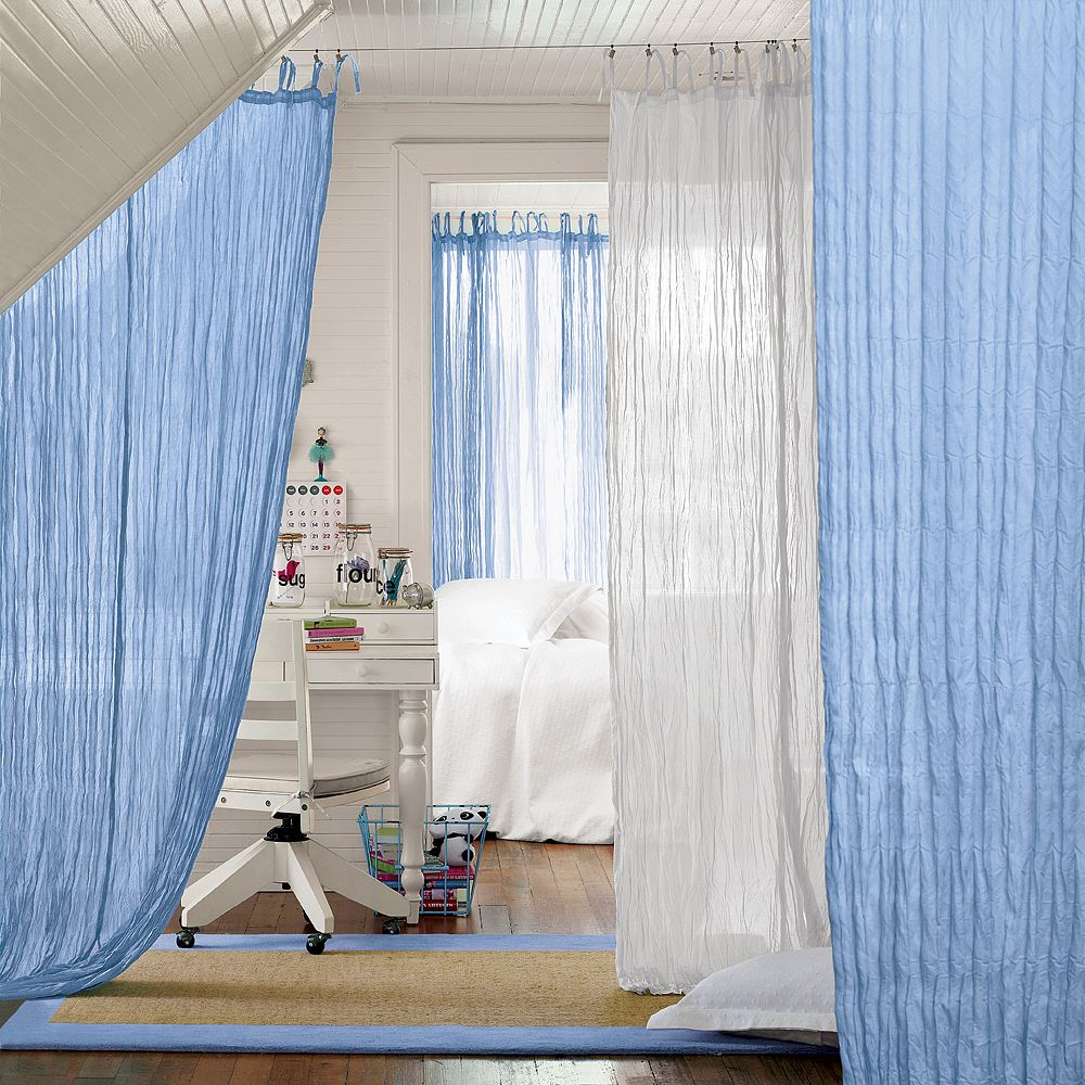 window treatments as room dividers