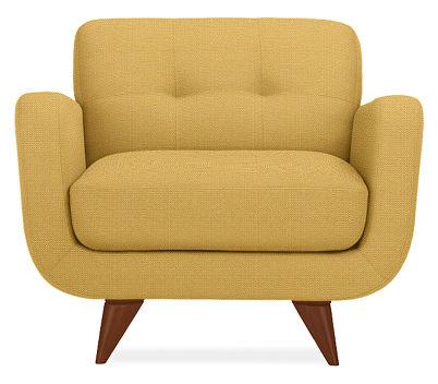 chair for peacock decor