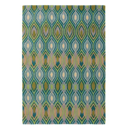ideas for peacock living room decor