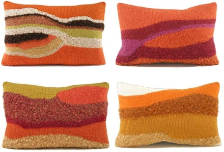 best throw pillows for fall decorating