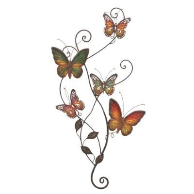 ideas for butterfly decor