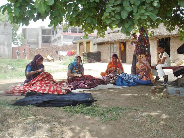 fair trade global decor