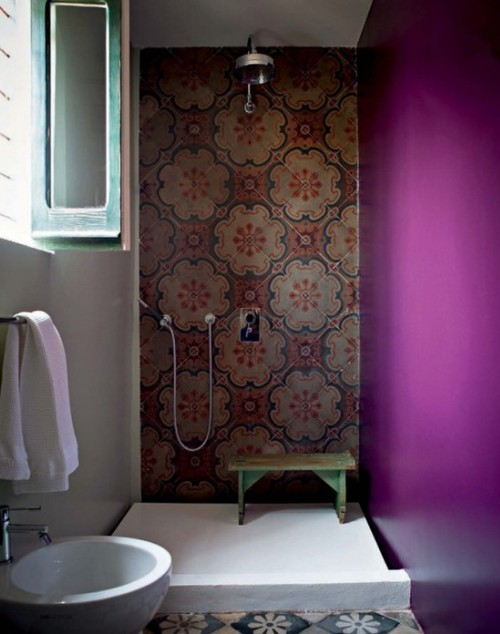 ideas for moroccan home decor