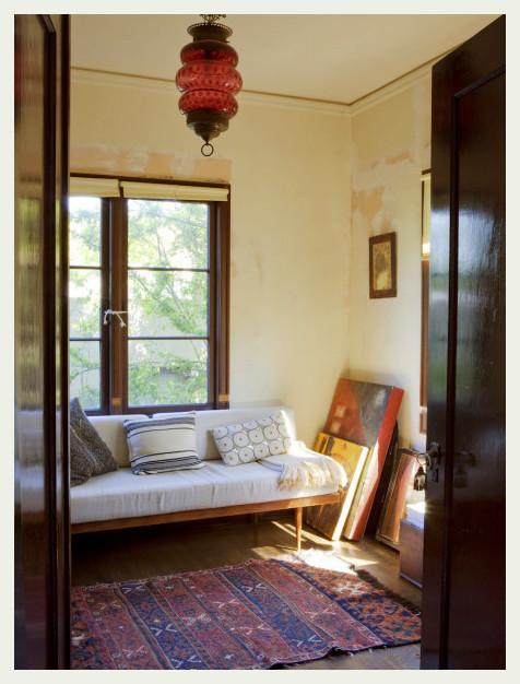 inspirational global home decor