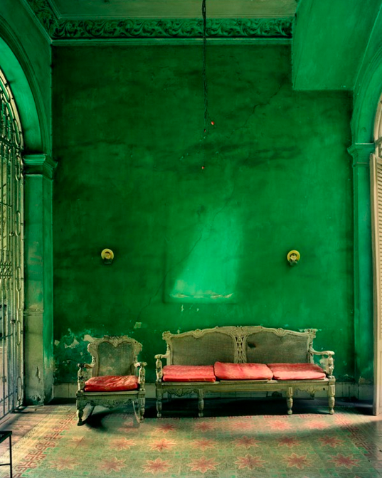 Emerald Green -via KRBB blog