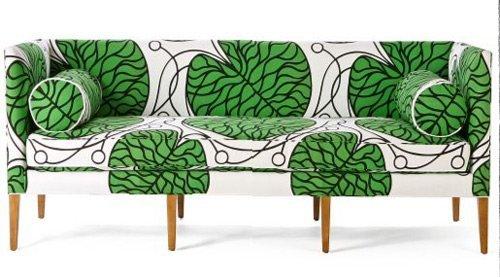 Marimekko Bottna Couch