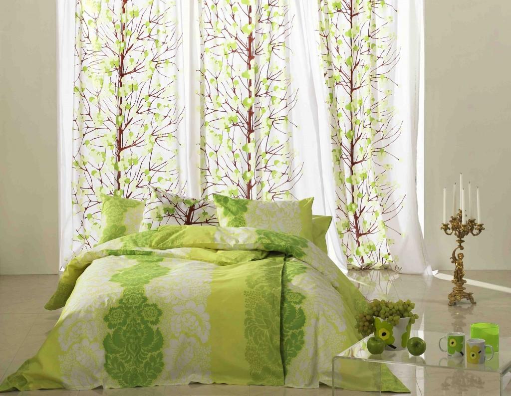 Marimekko Lumimarja Curtains