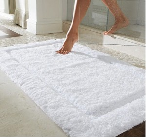 Resort Bath rug