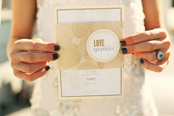 ideas for a white and gold wedding