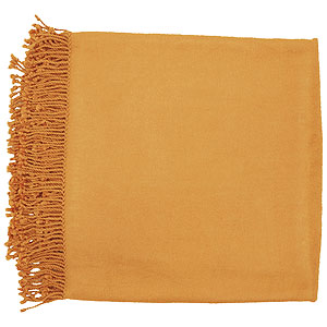 gold bamboo blanket