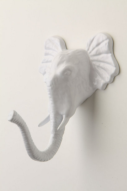 elephant home decor