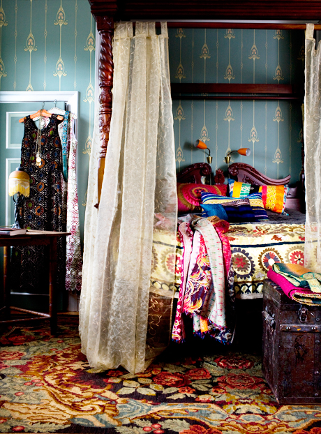 Boho Chic Bedroom Home And Decor