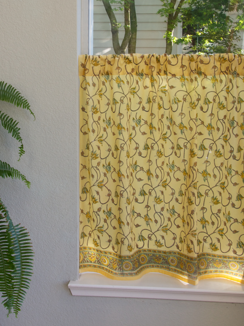wotv_yellow_floral_beach_kitchen_curtain_main