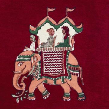 Maharaja swatch