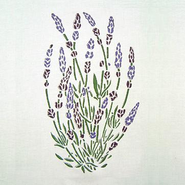 Lavender Dreams swatch