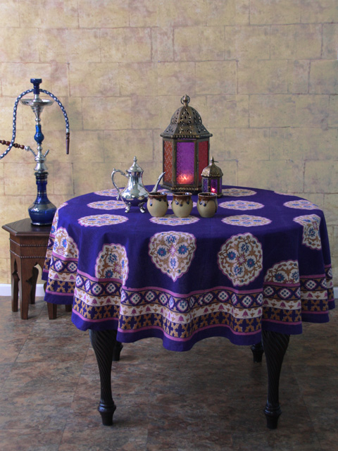 sp_blue_moroccan_round_tablecloth