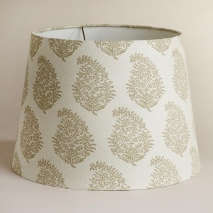 Paisley Table Lamp Shade, World Market