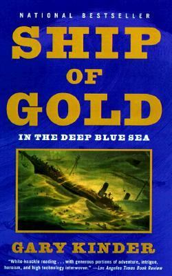 Ship of Gold in the Deep Blue Sea, Amazon