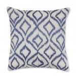Diamond Ikat Pillow, Williams Sonoma