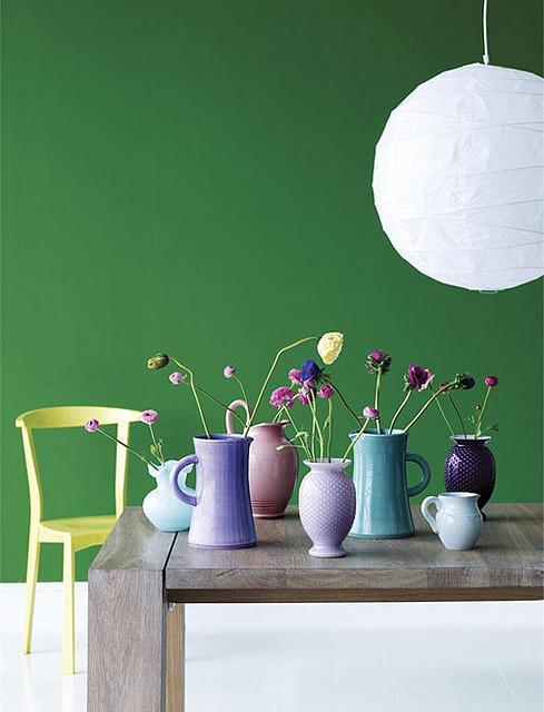 Green Glory - Konfort Rugs
