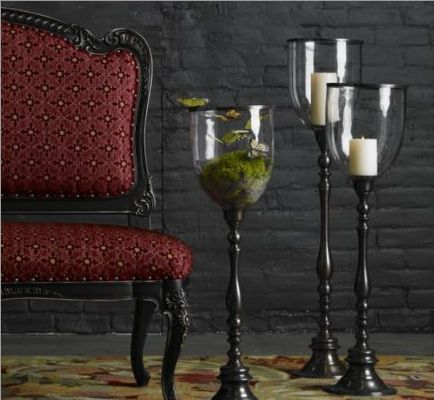 French bohemian decor - Make Merry
