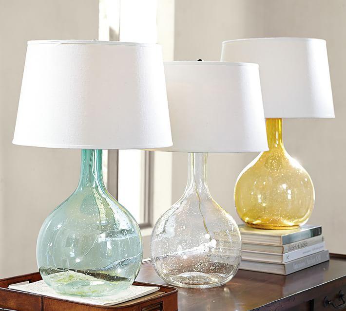 Eva lamps