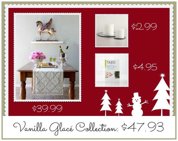 Vanilla Glace under 50 2015