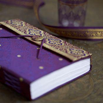 Sari Journal