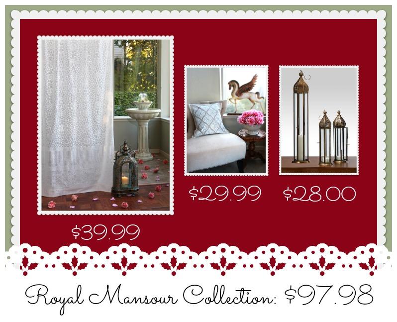 royal mansour under 100 2014