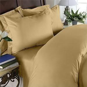 Egyptian sheets, Gold, Amazon
