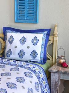 Casablanca Pillow Sham