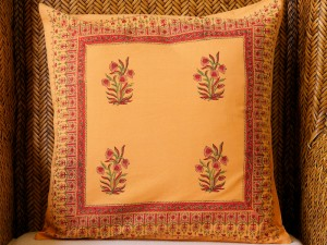 Indian Summer Accent Pillow