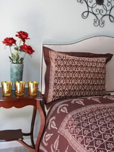 For the Love of Chocolate Pillow Sham