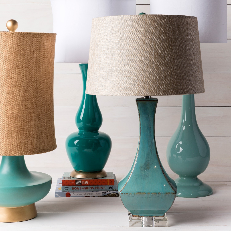surya table lamp layla grace