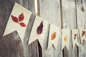 Leaf Bunting