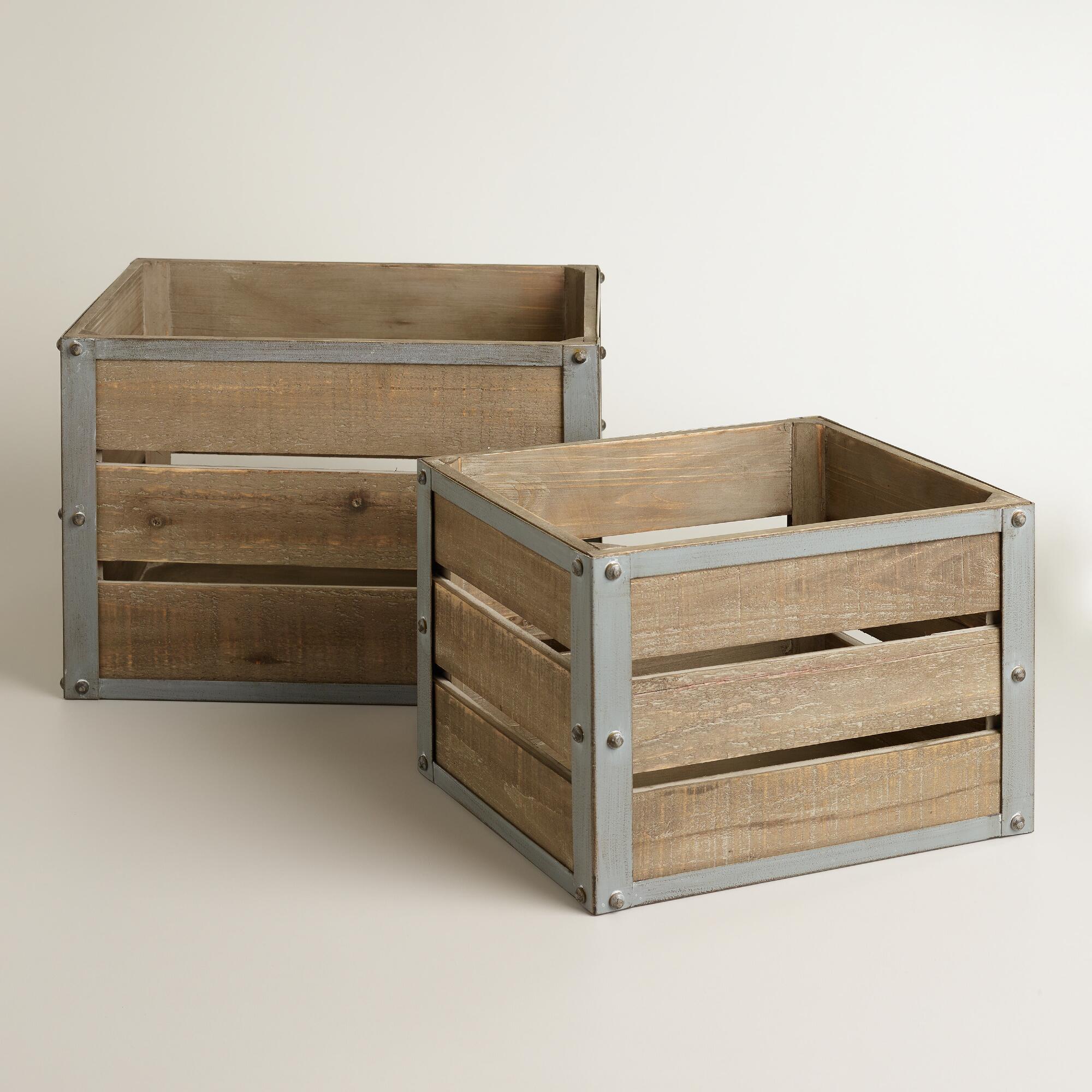 sebastian crates WM