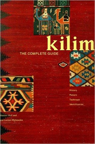kilim book amazon