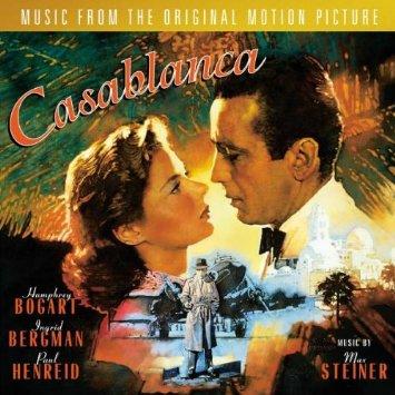 casablanca soundtrack amazon