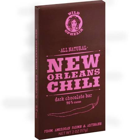new orleans chili