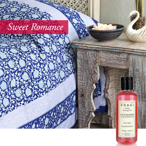 valentines day bedroom ideas using our asian blue white duvet cover