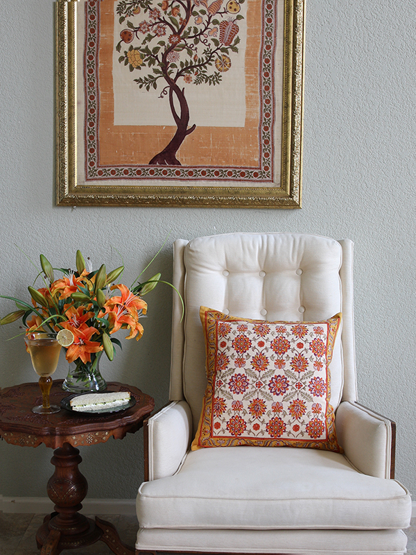 obl_persian_floral_vintage_orange_yellow_cushion_cover_main