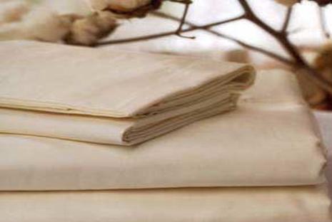 the natural sleep store natural cotton sheets