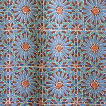 small mb_moroccan_blue_tile_print_swatch_vertical
