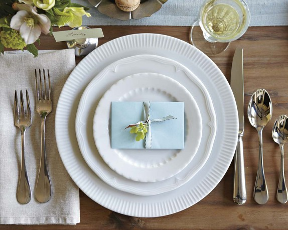 eclectique plates williams and sonoma