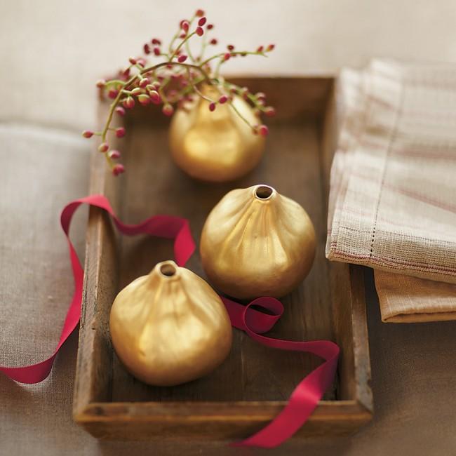 gilded fig vase viva terra