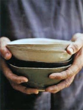 Joan Platt Pottery