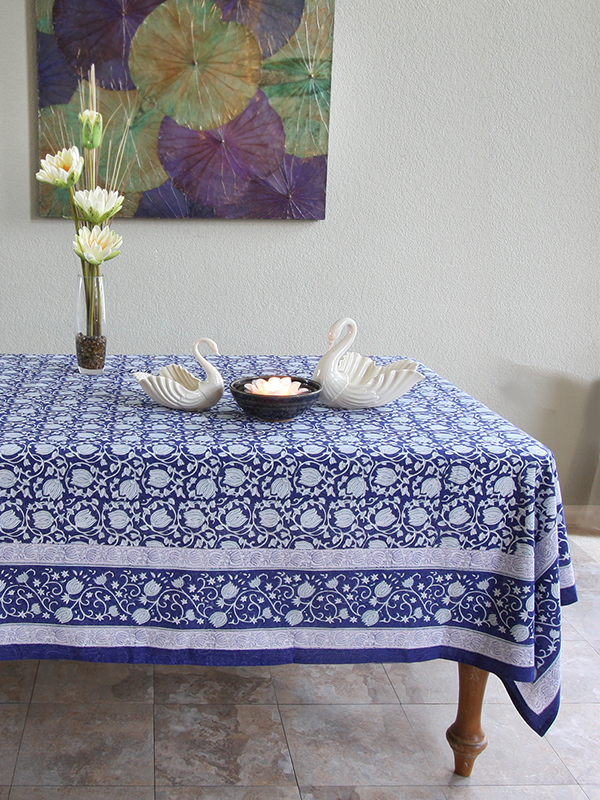 ml_asian_lotus_blue_floral_tablecloth_main