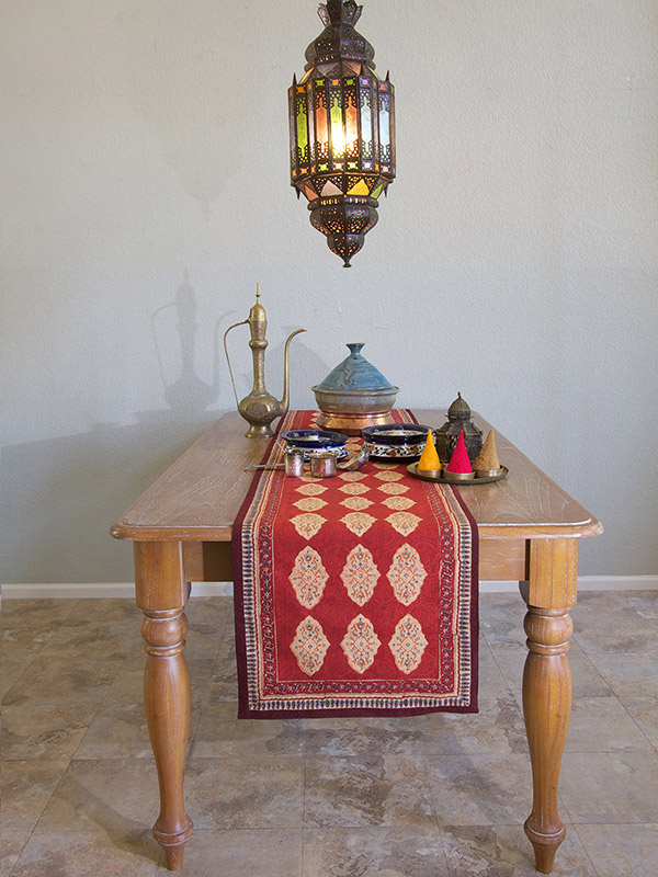 sr_red_orange_moroccan_indian_print_table_runner_main